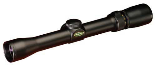 Weaver Rimfire Scope