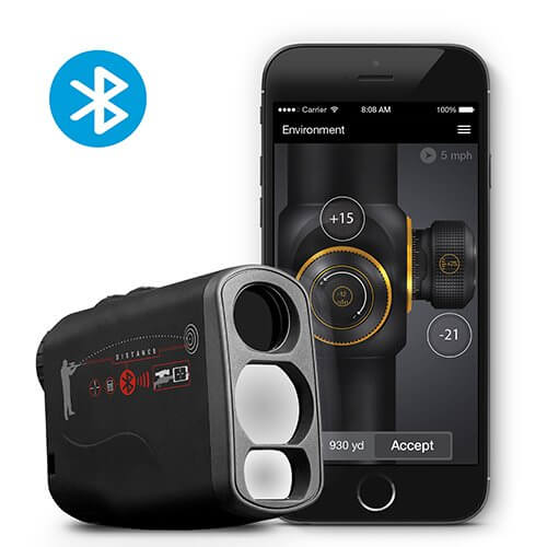 ATN Smart Laser Rangefinder