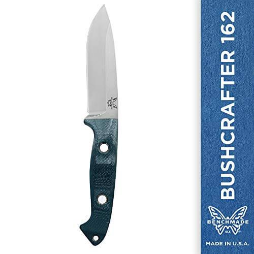Benchmade Bushcrafter