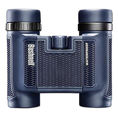 Bushnell H2O Compact Roof Prism Binoculars