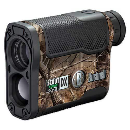 Bushnell Scout DX 1000