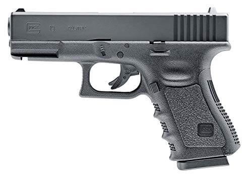 Glock 19 Gen3 BB Pistol
