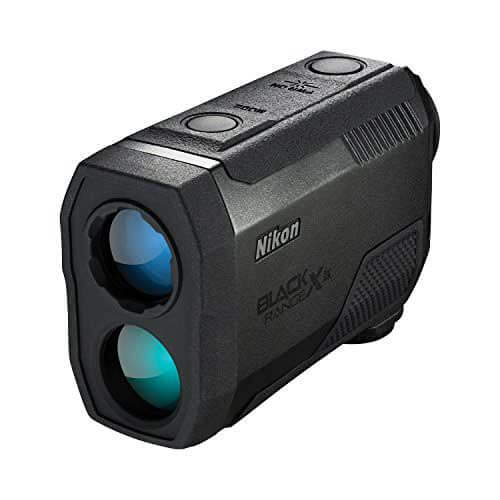 Nikon Rangex 4K laser rangefinder