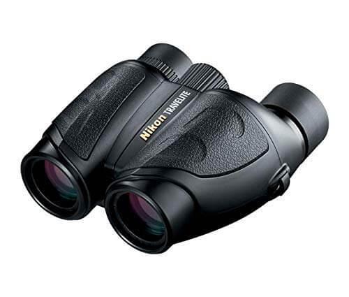 Nikon Travelite Small Binoculars
