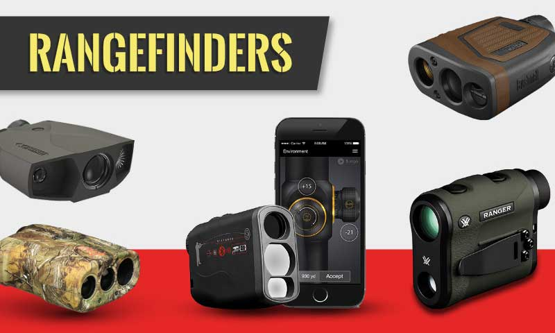 Rangefinders Featured