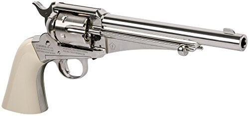 Remington Benjamin Sheridan 1875 Revolver