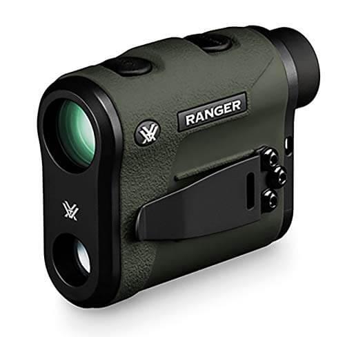 Vortex Laser Rangefinder