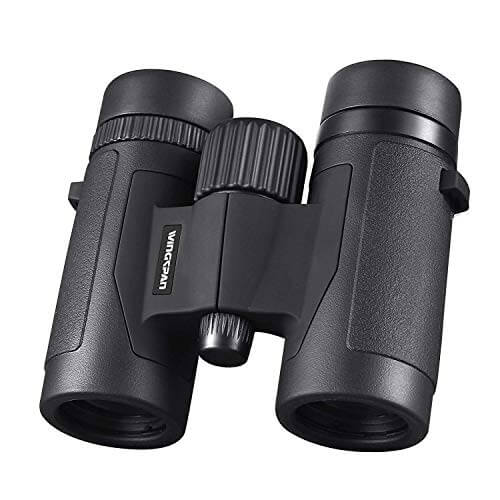 Wingspan Fieldview Binoculars