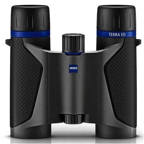 Zeiss 8x25 Compact Binoculars
