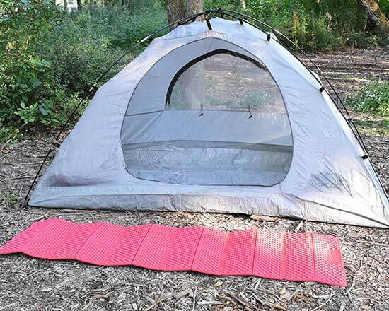 AceCamp Foam Sleeping Pad