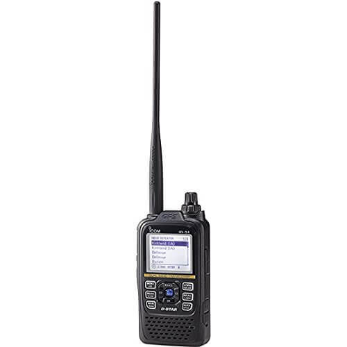 Icom ID-51A Plus2 D-STAR