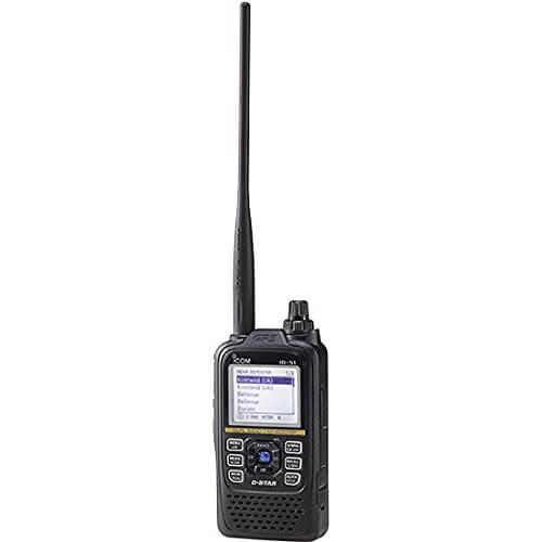 Icom ID-51A Plus2 D-STAR