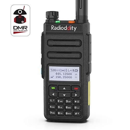 Radioddity GD-77