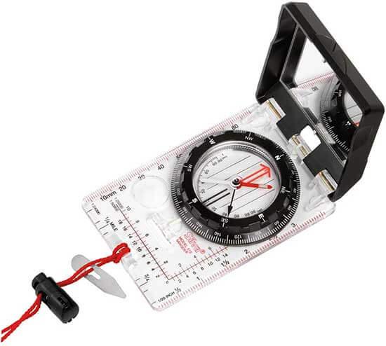 Silva Ranger 515 Mirror Compass