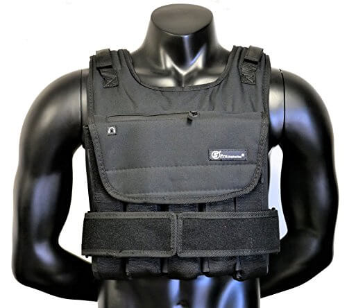Strength Sport Systems Vest