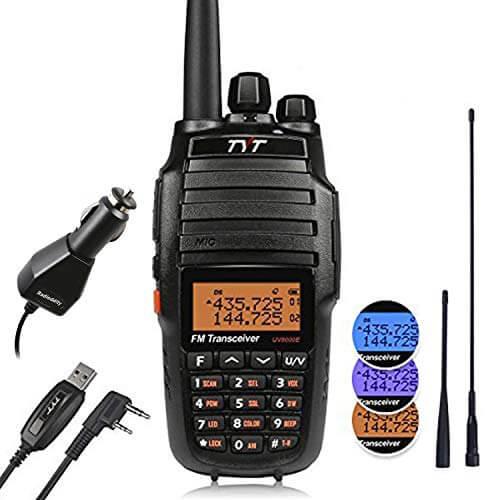 TYT UV8000E Amature Radio