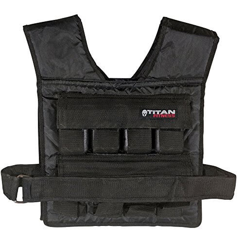 Titan Weight Vest