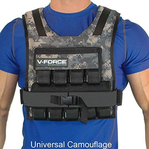 V-Force Vest