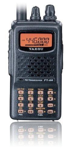 Yaesu FT-60R Ham Radio