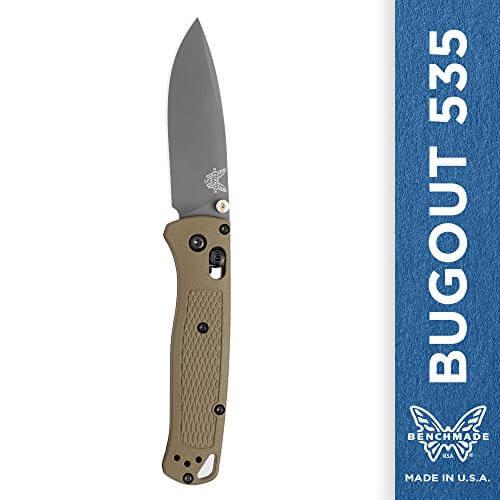 Benchmade Bugout 535