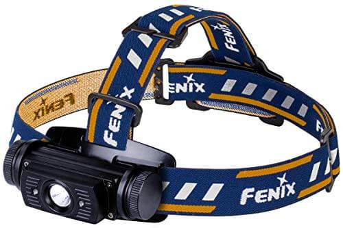 Fenix Rechargeable Headlamp