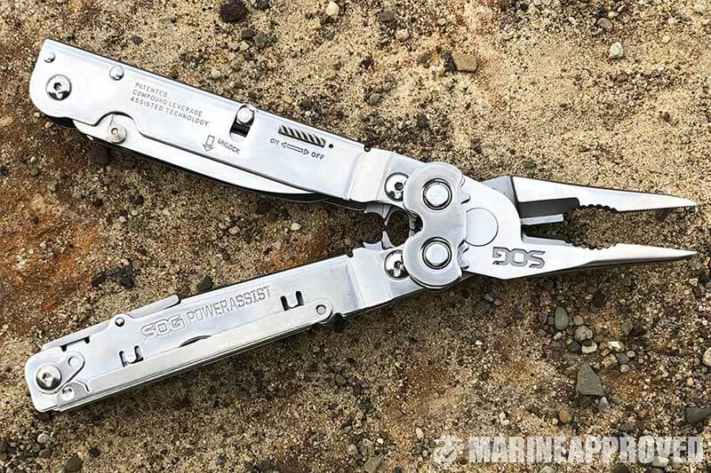 Photo of SOG Powerassist Multi-Tool