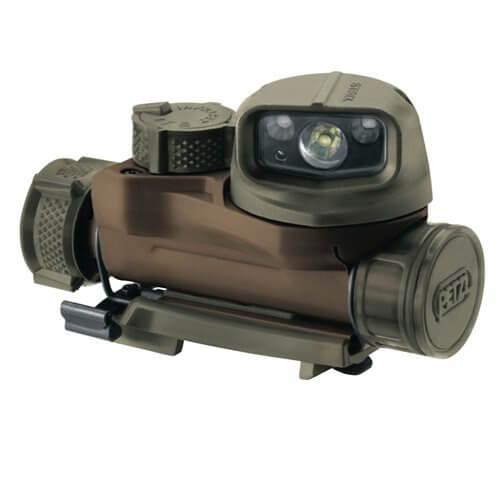 STRIX IR Tactical Headlamp