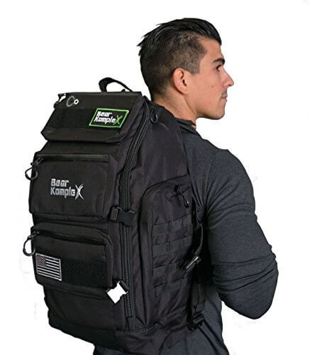 Bear KompleX BKX Military Backpack