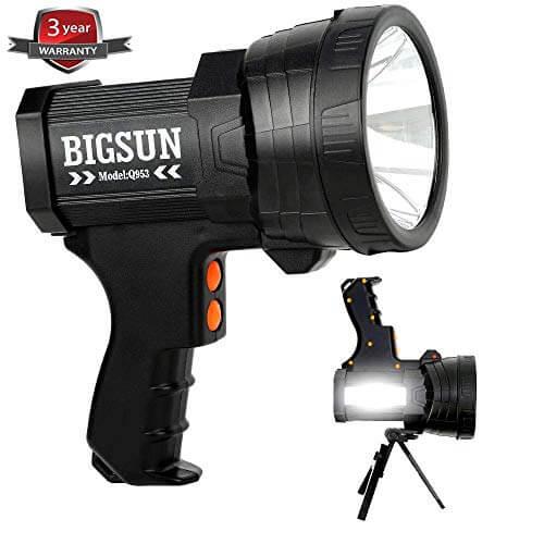 Bigsun Q953 Spotlight