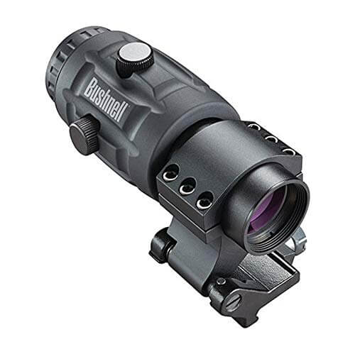 Bushnell Optics Transition