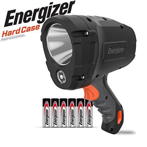 Energizer Tactical Spotlight