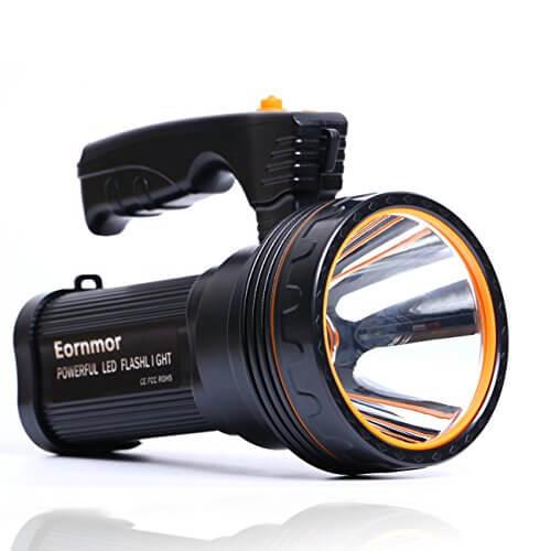 Eornmor Outdoor Spotlight