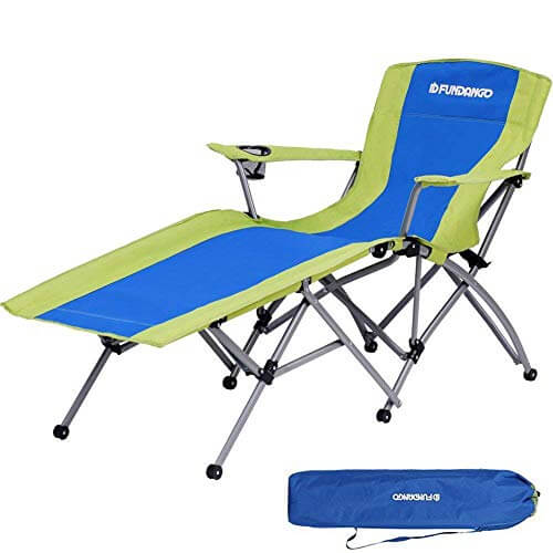 Fundango Folding Camping Chair