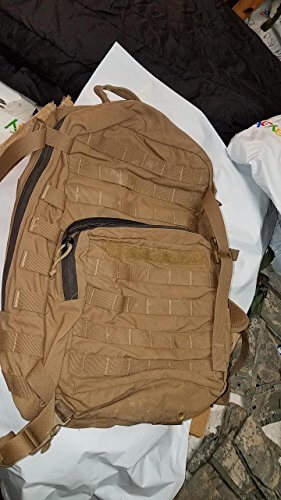 Marine Corps Issued 3 Day FILBE Assault Pack