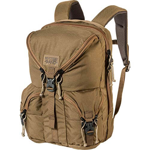 Mystery Ranch Rip Ruck Urban Battlefield Edition