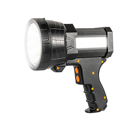 Nyxray Rechargeable Spotlight