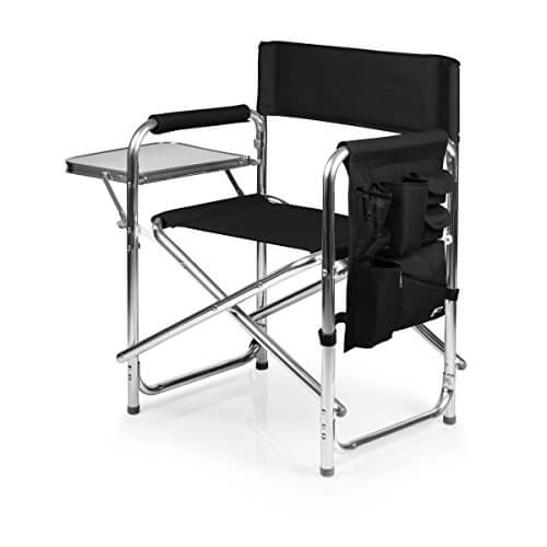 Oniva Picnic Time Folding Sports Chair