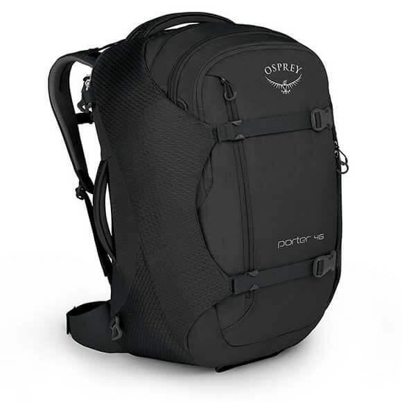 Osprey Porter 46 Travel Daypack