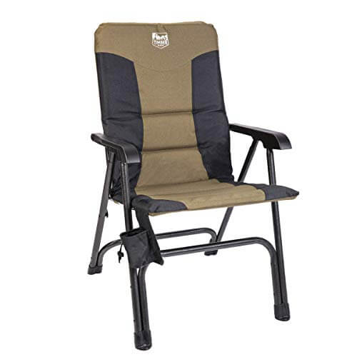 Timber Ridge Camping Folding Chair