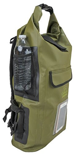 Relentless Recreation Dry Bag
