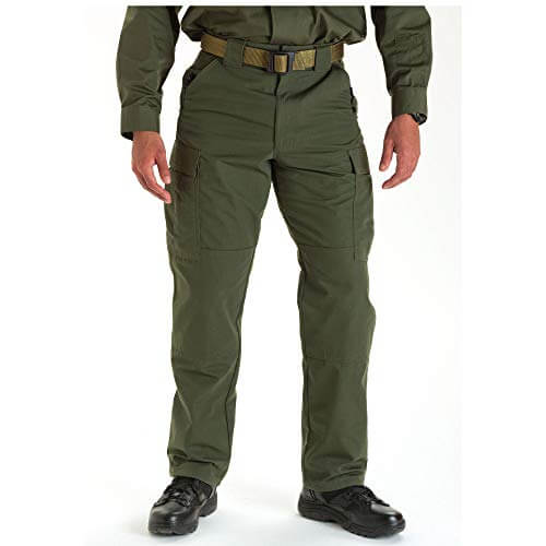 Ripstop TDU Work Pants by 5.11 tactical