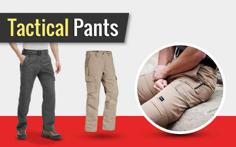 Tactical Pants Featured Image