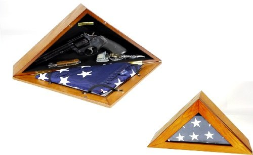 Concealment Flag Box