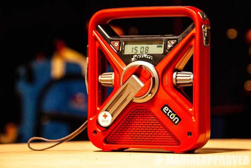 Eton FRX3 Plus Radio