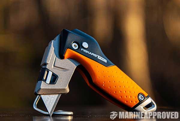 Fiskars Pro Utility Knife