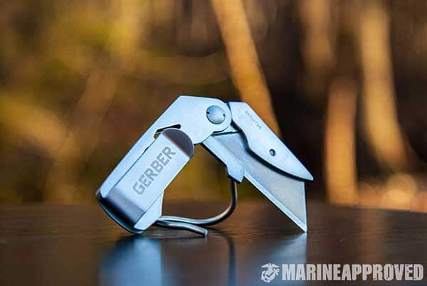 Gerber EAB Lite Pocket Knife