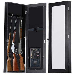 Gun Cabinet Armoire