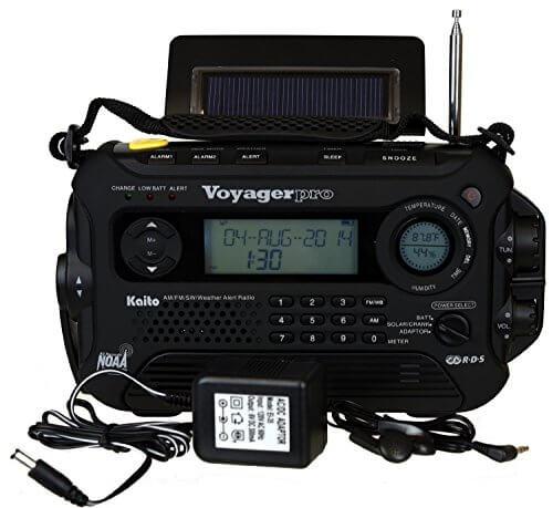 Kaito Voyager Pro KA600