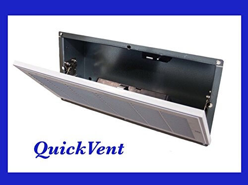 QuickSafes Hidden Compartment Air Vent