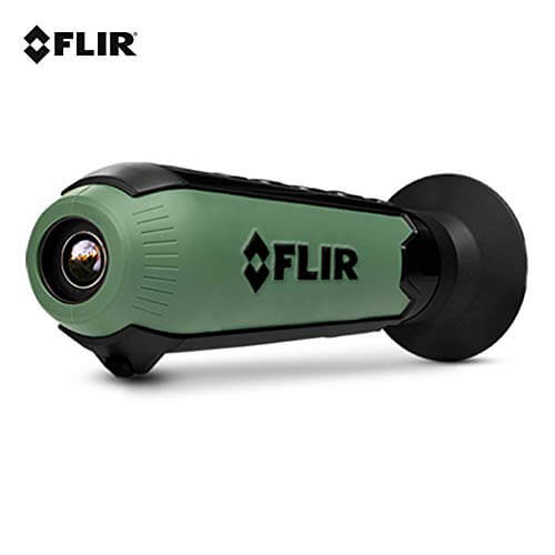 FLIR Scout TK Pocket-Sized Thermal Monocular
